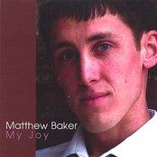 My Joy - CD Single