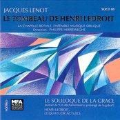 Lenot: Le Tombeau de Henri Ledroit