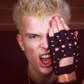 Billy Idol - Eyes Without a Face Songtext und Lyrics auf Songtexte.com