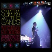 Sinatra at The Sands With Count Basie
