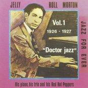 Doctor Jazz Vol.1 (1926-1927)