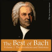 Best of Bach: Inventions and Sinfonias