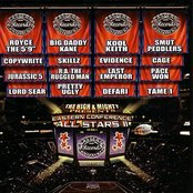Eastern Conference All Stars II