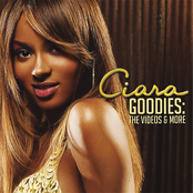 album Dvd Bonus Audio (From Goodies. The Videos and More!) by Ciara