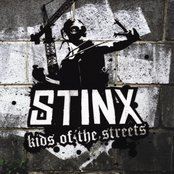 Stinx  - kids from the streets