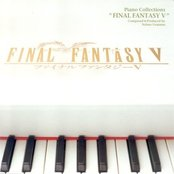Piano Collections: Final Fantasy V