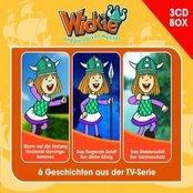 Wickie - Hörspielbox Vol. II