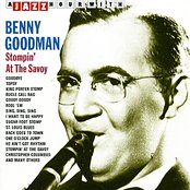 A Jazz Hour With Benny Goodman: Stompin at the Savoy