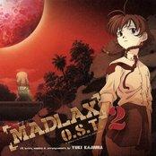 Madlax Original Soundtrack 2