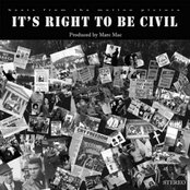 It's Right To Be Civil