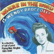Where in the World Is Wendy Broccoli?
