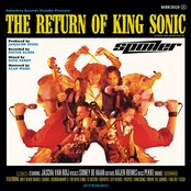 The Return of King Sonic