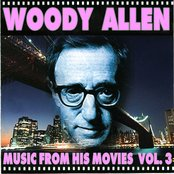 Woody Allen - Music From His Movies (Volume 3)