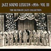 Jazz Sound Lexicon >1934 Vol. 3<