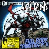 Full Body Tourettes, Pt. 2
