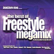 the best of Freestyle Megamix 1