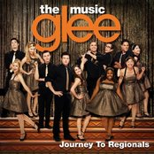 Glee The Music, Journey To Regionals