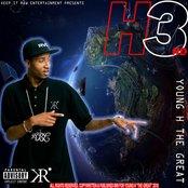 H3 HD