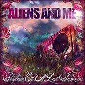 Skyline Of A Last Summer EP (2010)