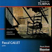 Turina: Mallorca, Contes d'Espagne