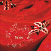 Cover artwork for Marhaba