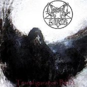 Transfiguration Black