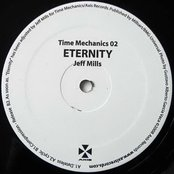 Time Mechanics 02 Eternity