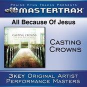All Because Of Jesus [Performance Tracks]