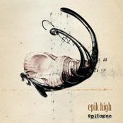 album Epilogue by Epik High