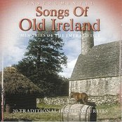 Songs Of Old Ireland, Volume 4 : 20 Traditional Irish Favourites