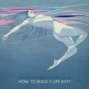How To Build A Life Raft