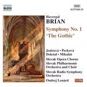 BRIAN: Symphony No. 1, 'The Gothic'