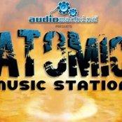 Atomic Music Station - CD2