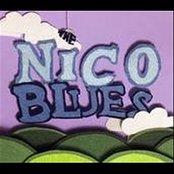 The Nico Blues - EP