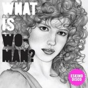 What Is Woman?