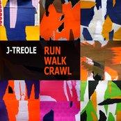 Run Walk Crawl [EP]