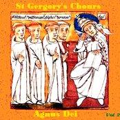 Gregorian Chants  Volume 2