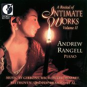 A Recital of Intimate Works, Volume 2