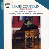 Couperin : Suites & pavanne