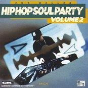 Hip Hop Soul Party, Volume 2