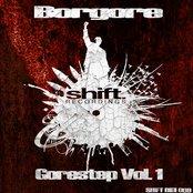 Gorestep Vol. 1 SHIFT DIGI 009