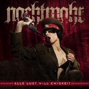 album Alle Lust will Ewigkeit by Nachtmahr