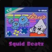 Splatoon Squid Beatz