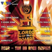 Lords Of The Boards 2002
