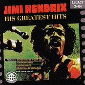 Jimi Hendrix - His Greatest Hits