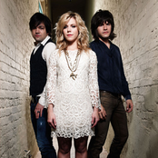 The Band Perry setlists