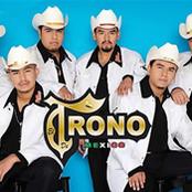 Musica de El Trono de Mexico