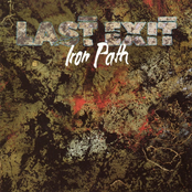 album Iron Path by Last Exit