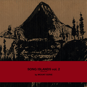 album Song Islands vol. 2 by Mount Eerie