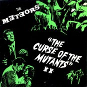 The Curse Of The Mutants